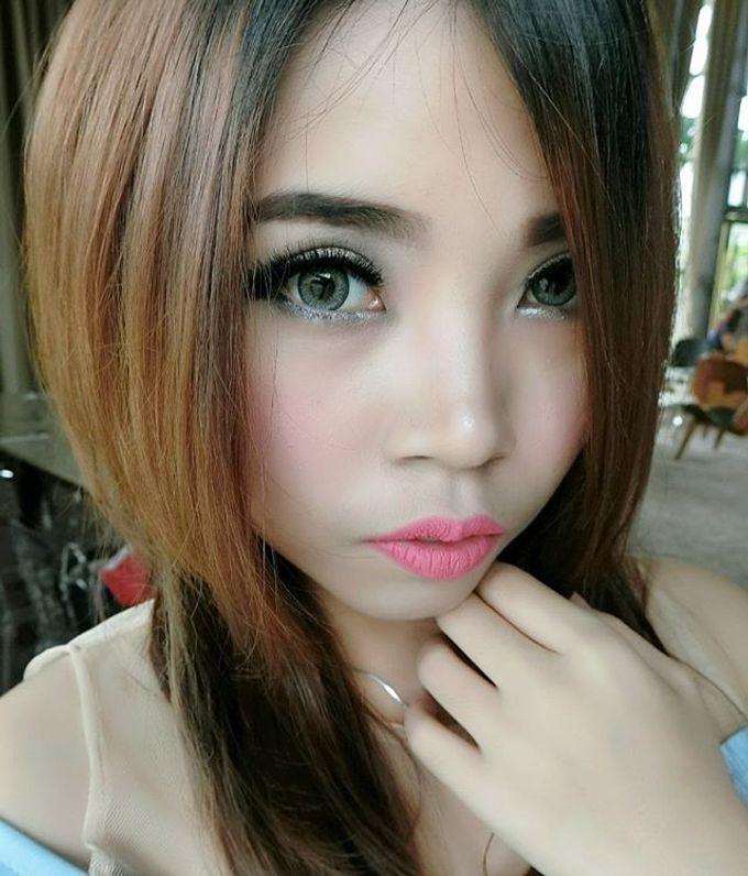 Makeup by ShenLeo Makeup - 007