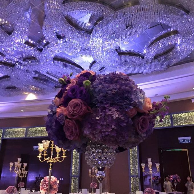 Events And Weddings by Bythian Florist - 023
