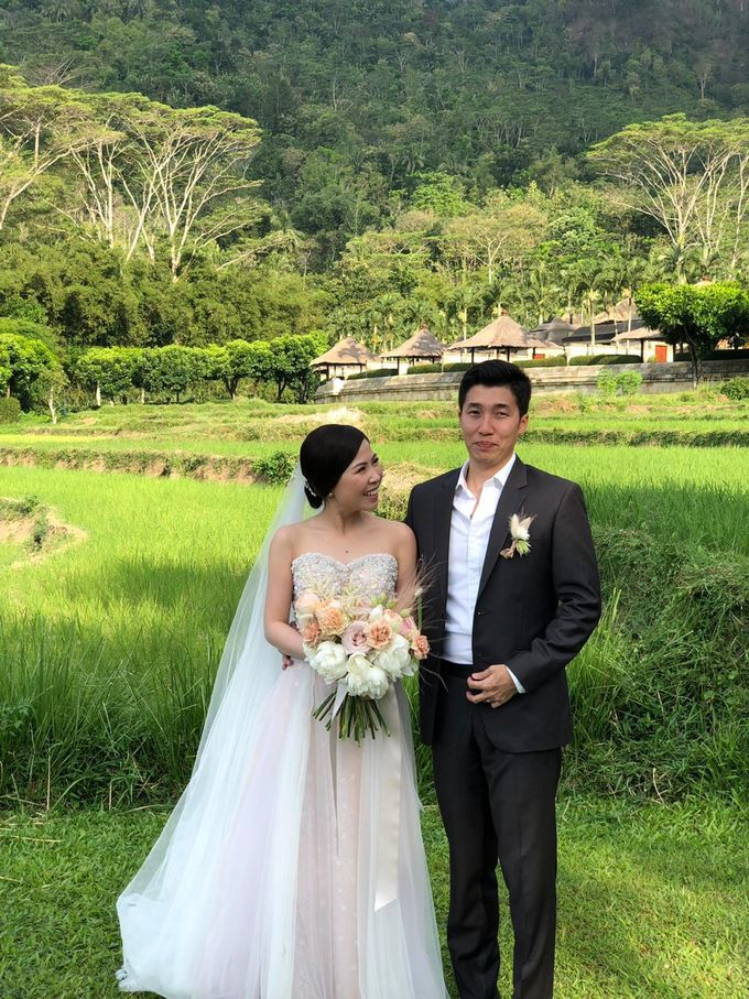 The Wedding Albert & Pamela by RIVIERA EVENT ORGANIZER - 007