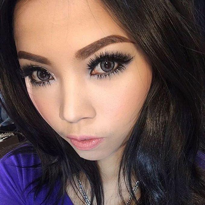 Makeup by ShenLeo Makeup - 004