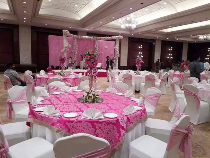 Our Executed Events by Radiant Flower And Theme Decorator - 016