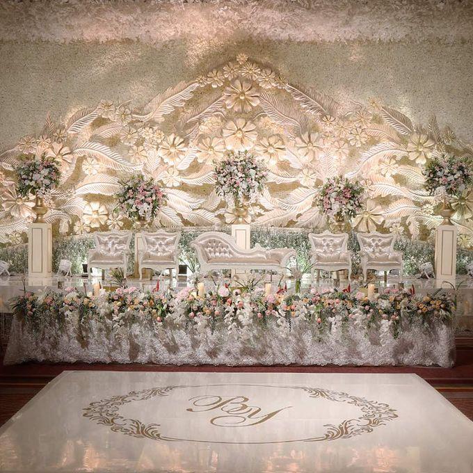 Wedding Benny & Yanti by Fenny Yang Wedding Planner - 007