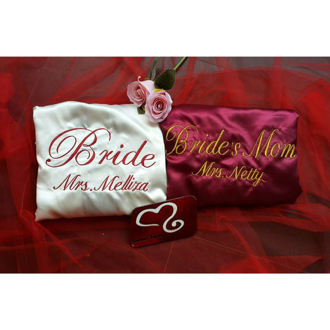 Accesories Wedding by Sweetlovecollection - 010