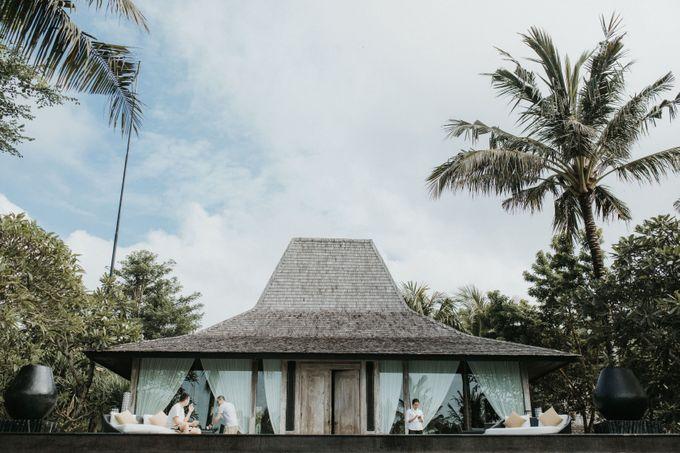 Vira & Alfred by Bali Wedding Paradise - 019