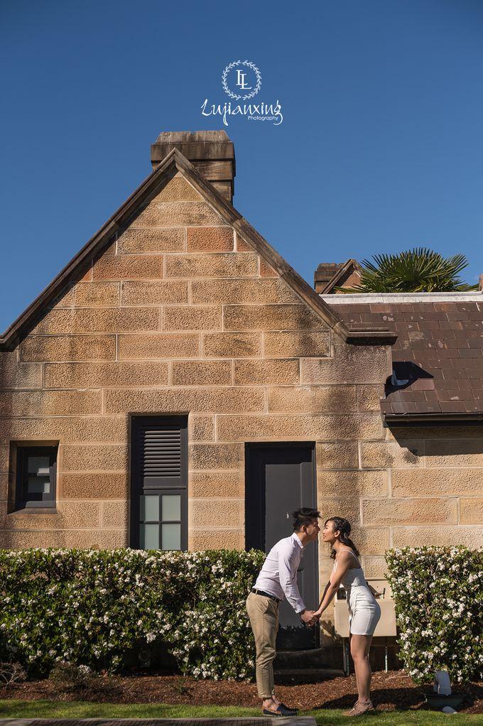 Australia Pre Wedding by Lavio Photography & Cinematography - 007