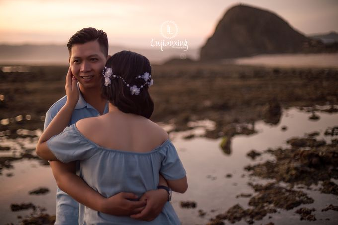 Lombok Pre wedding by Lavio Photography & Cinematography - 008
