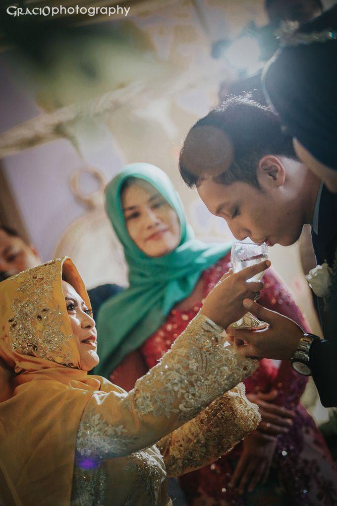 Wedding Andi & Ana by Gracio Photography - 006