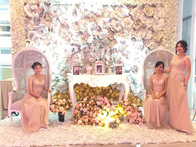 Beauty Wedding Usher / Penerima Angpao by H Loveys Beauty Wedding Usher - 005