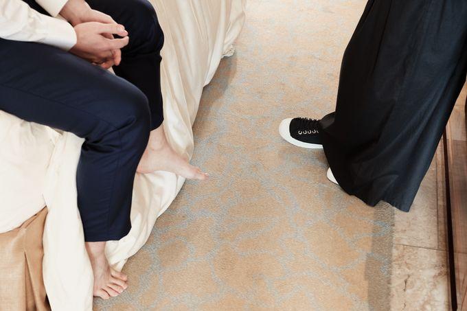 Wedding Tale of Robert & Natasha by taleofamor - 013