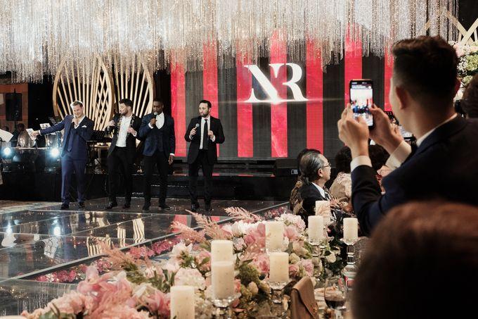 Wedding Tale of Robert & Natasha by taleofamor - 045