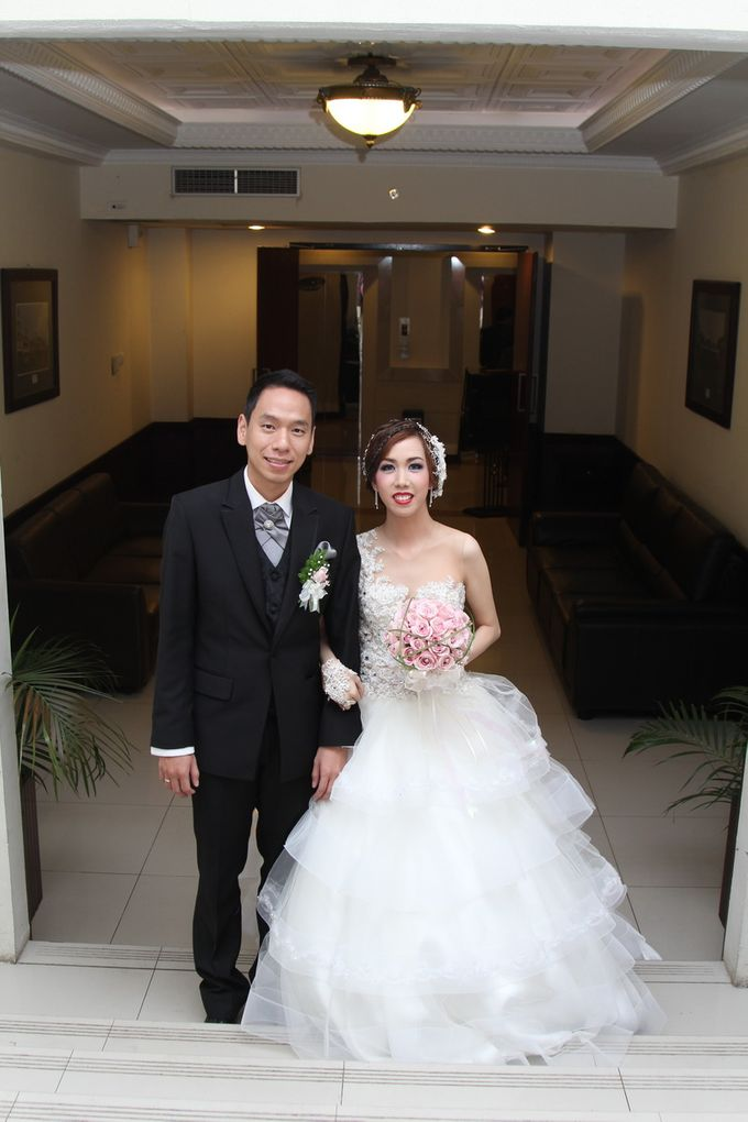 The Wedding Benny And Esty by C+ Productions - 015