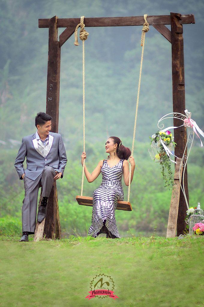 Photo Wedding Prewedding by Mater's Photography - 025