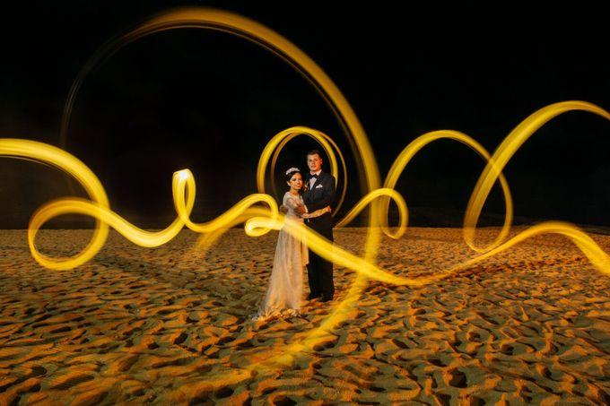 Sherly & Ian Wedding by Love Bali Weddings - 035