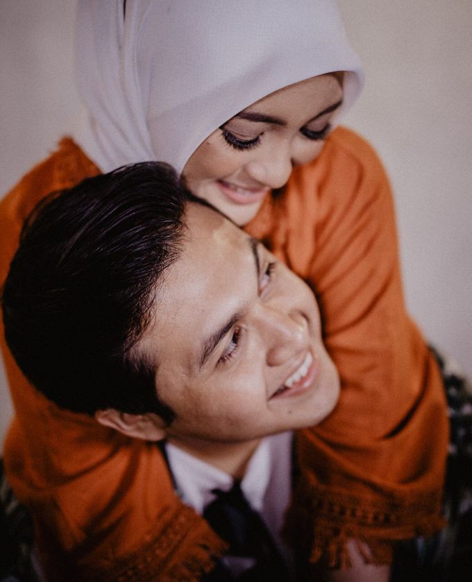 Prewedding Of Manda + Gaga by Wong Akbar Photography - 005