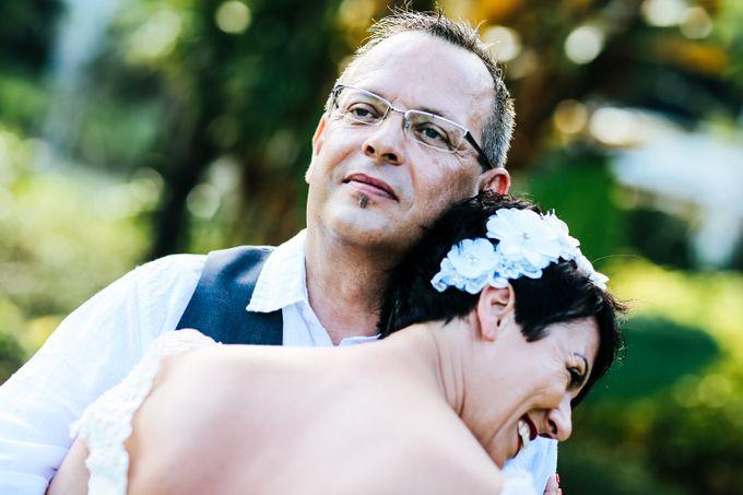 WEDDING OF HELGA & ANDREAS by Fairmont Sanur Beach Bali - 014