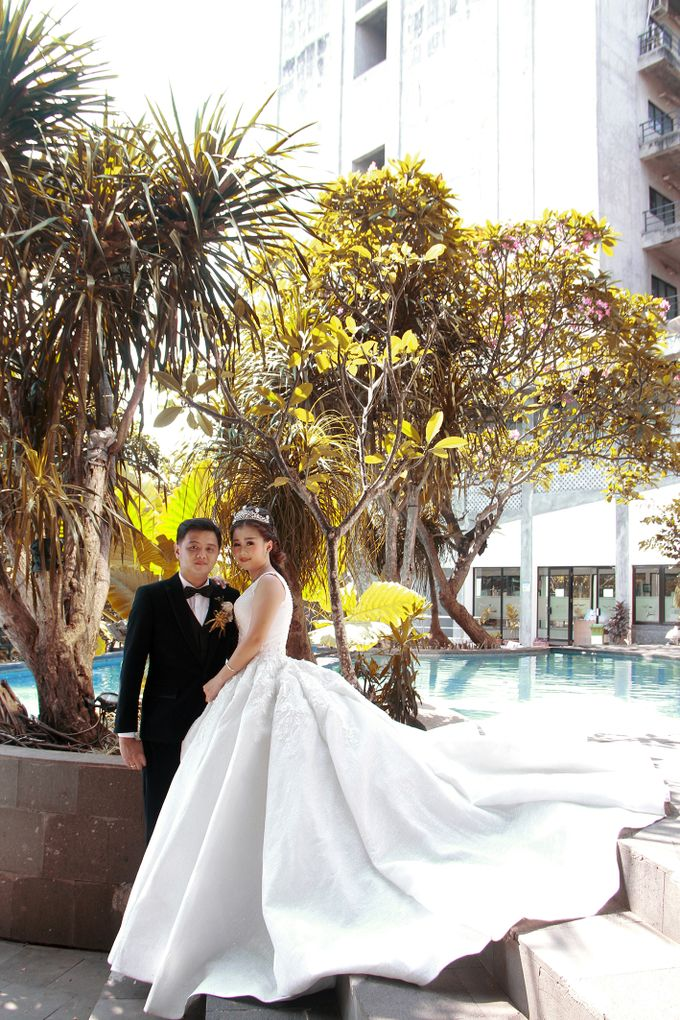 The Wedding Vielsen & Lili by Zandrew Videography - 002