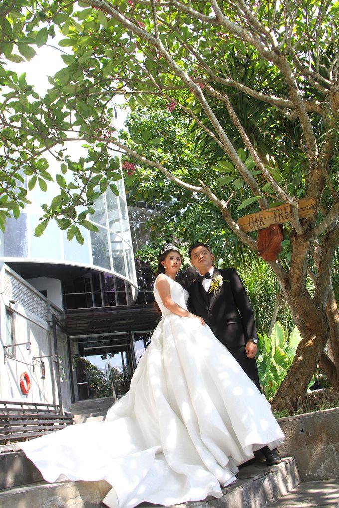 The Wedding Vielsen & Lili by Zandrew Videography - 005