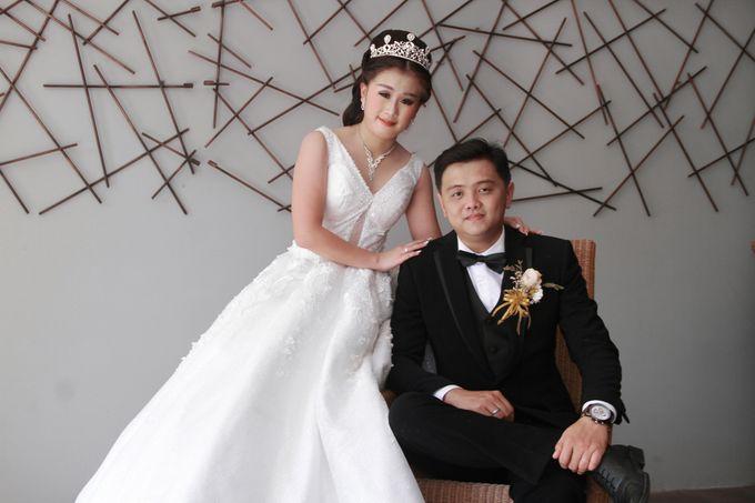 The Wedding Vielsen & Lili by Zandrew Videography - 007
