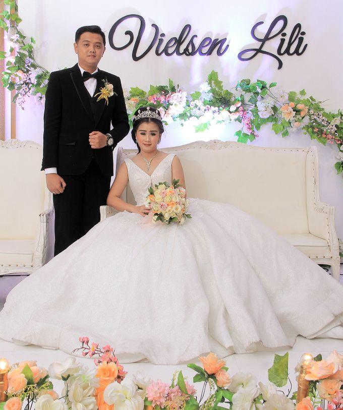The Wedding Vielsen & Lili by Zandrew Videography - 011