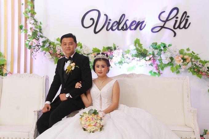 The Wedding Vielsen & Lili by Zandrew Videography - 012