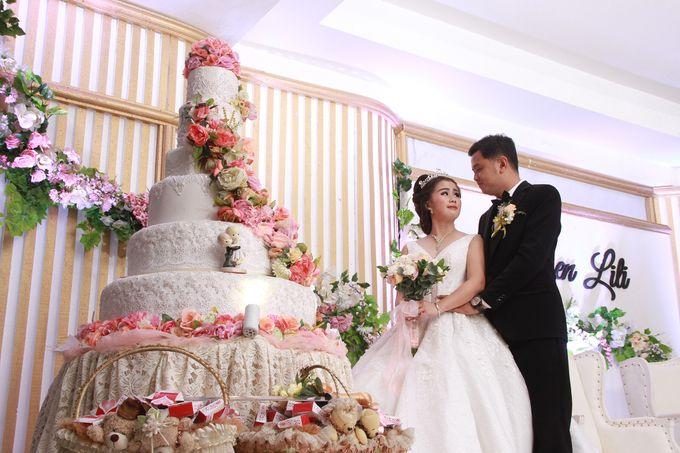 The Wedding Vielsen & Lili by Zandrew Videography - 013