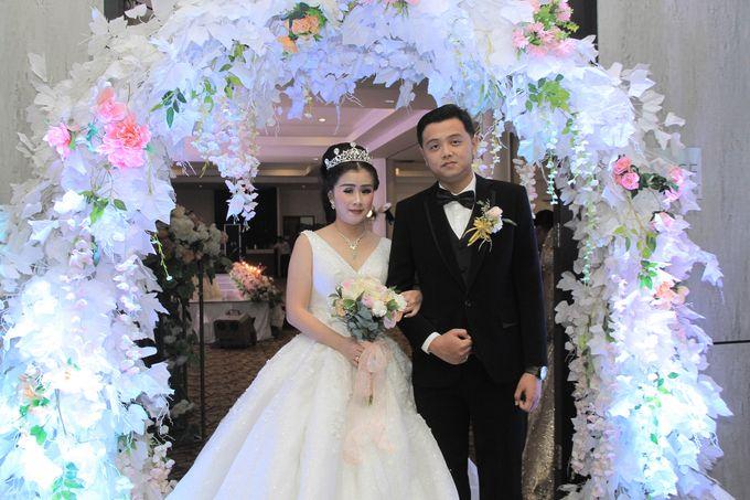 The Wedding Vielsen & Lili by Zandrew Videography - 016
