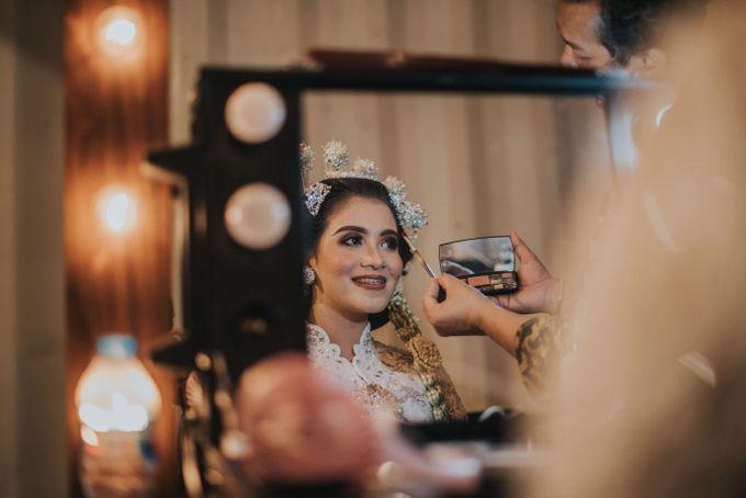 WEDDING SHEILLA & HAFIZ by Hallf at Patiunus - 012