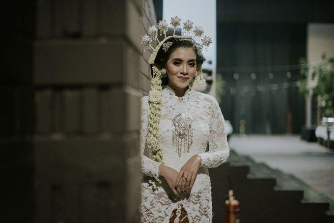 WEDDING SHEILLA & HAFIZ by Hallf at Patiunus - 022