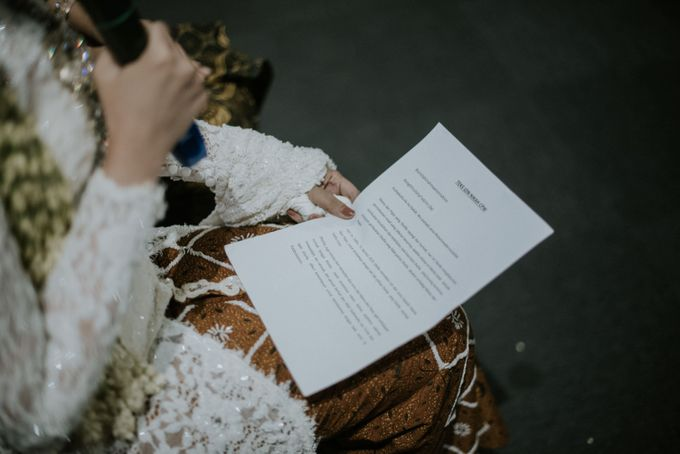 WEDDING SHEILLA & HAFIZ by Hallf at Patiunus - 031