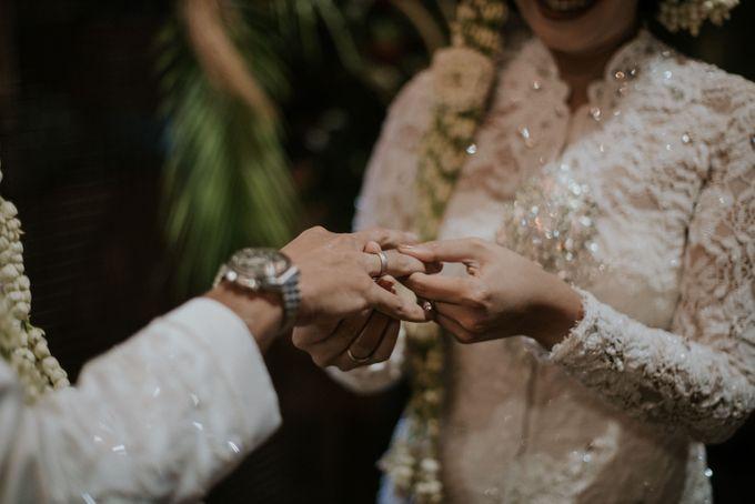 WEDDING SHEILLA & HAFIZ by Hallf at Patiunus - 036