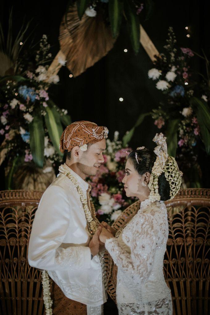 WEDDING SHEILLA & HAFIZ by Hallf at Patiunus - 039