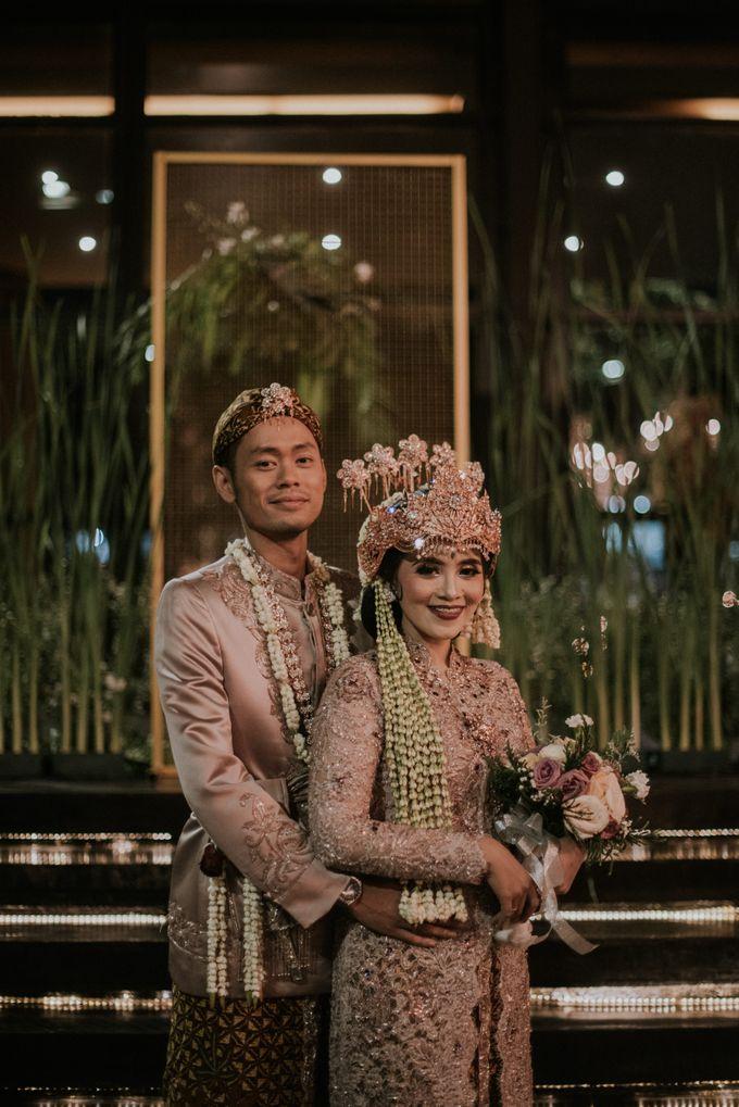 WEDDING SHEILLA & HAFIZ by Hallf at Patiunus - 040
