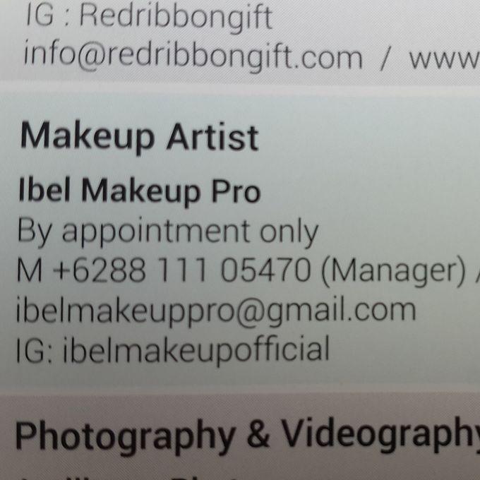 Fashion Make Up by IBELmakeuppro - 012