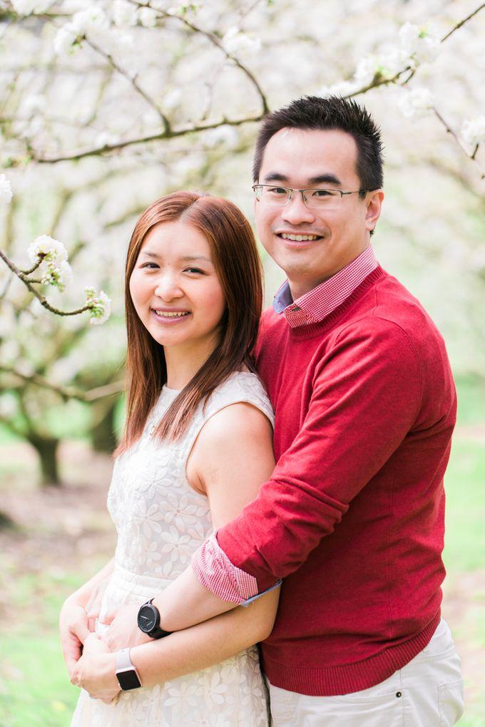 Cherry blossom Family by Lena Lim Photography - 011