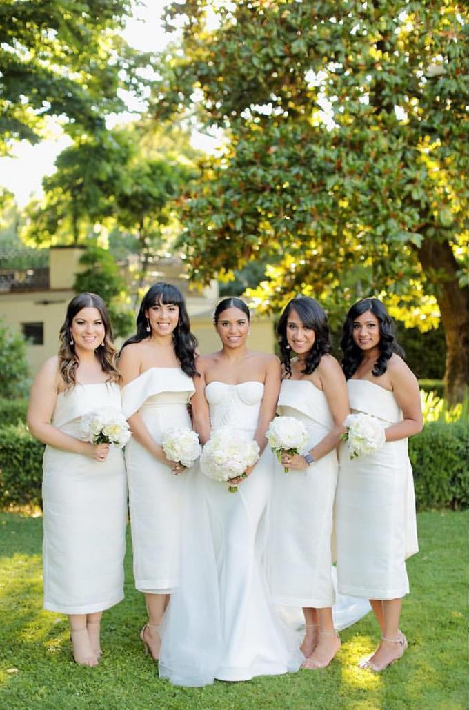 Wedding of Beautiful Martina by Facibeni Fotografia - 004