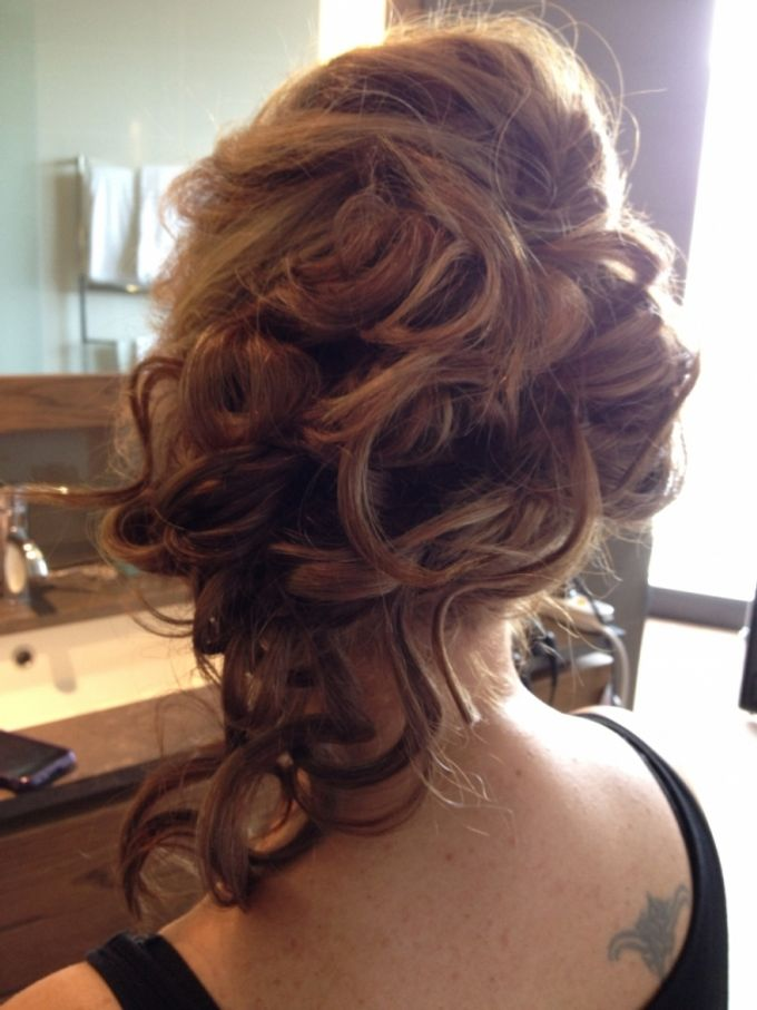 Beautiful Brides by Jessica Woods Makeup - 013