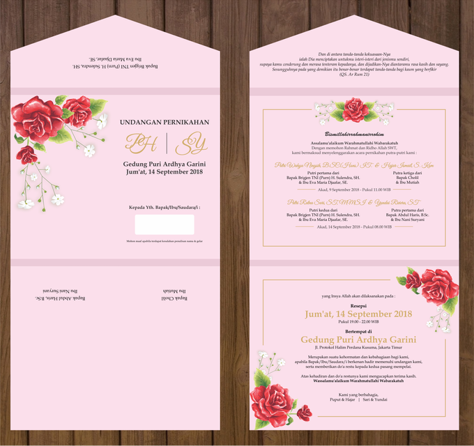 Invitation Past Project by Warna Batanta - 007