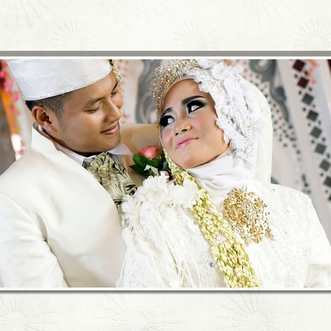 Wedding Ulfie and Ifan by Yossa Yogaswara Photography - 005