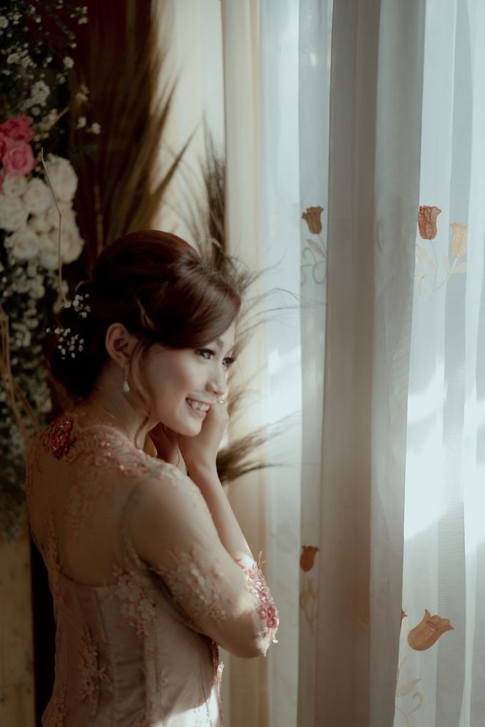 Enggagement Endah & Topan by Orlens Pictures - 001