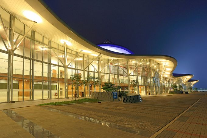 Venue by Indonesia Convention Exhibition (ICE) - 004