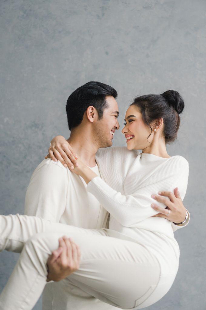 Couple Session Kimberly and Faiz by Kalyaharsa - 022