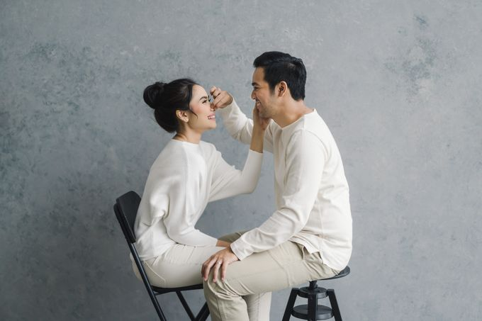 Couple Session Kimberly and Faiz by Kalyaharsa - 002
