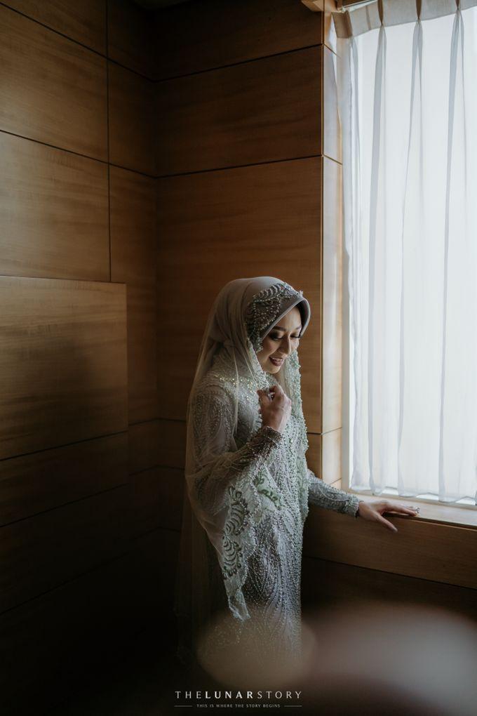 Wedding Anggit & Fery by The Luxton Hotel - 001