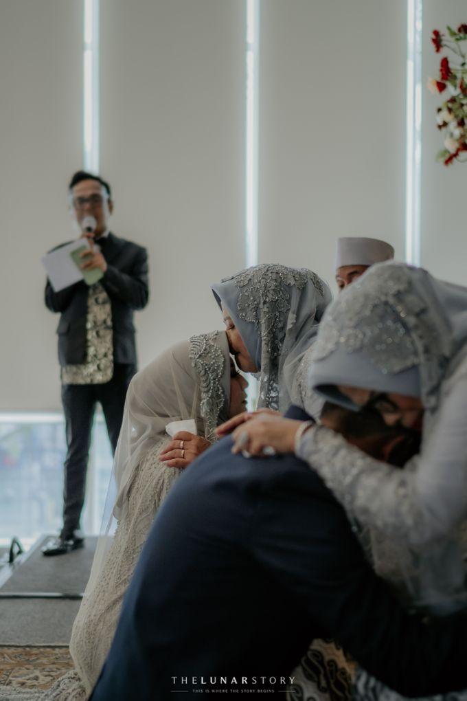 Wedding Anggit & Fery by The Lunar Story - 005