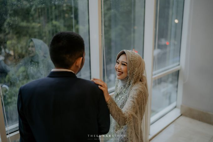 Wedding Anggit & Fery by The Lunar Story - 007
