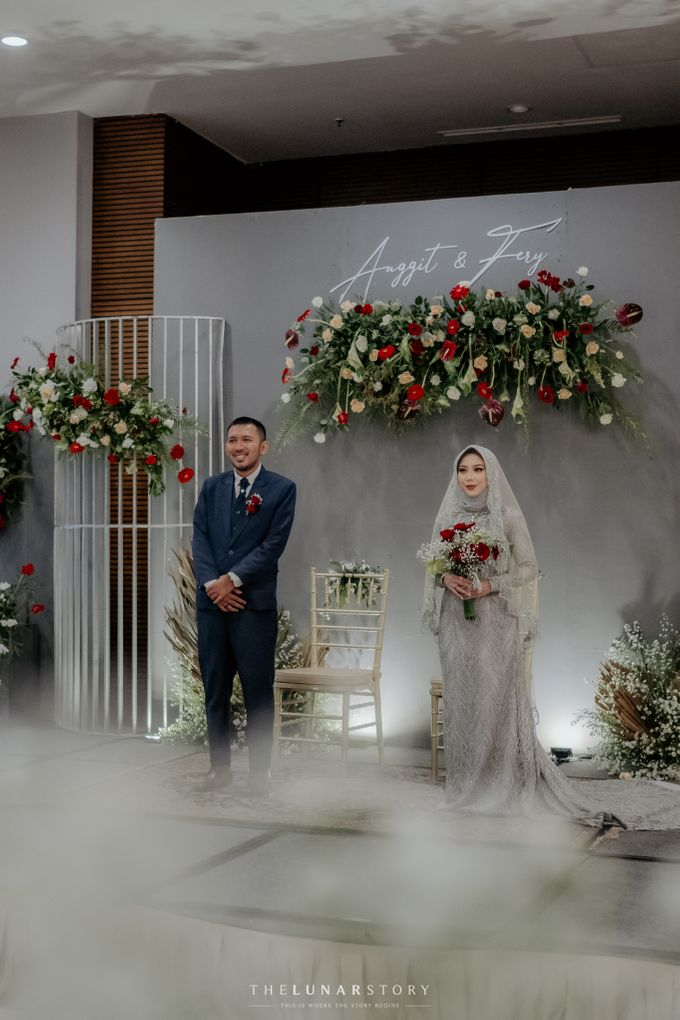 Wedding Anggit & Fery by The Lunar Story - 003