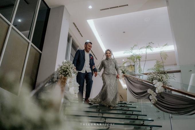 Wedding Anggit & Fery by The Luxton Hotel - 010