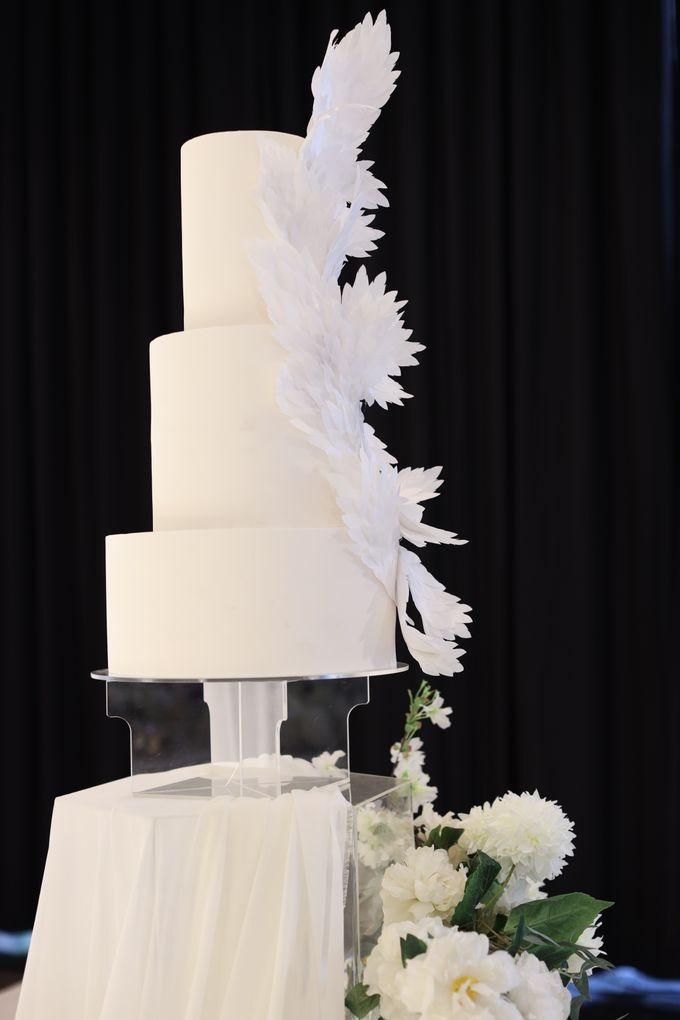 Ansen & Evelyne Yona Wedding by Sweetsalt - 006