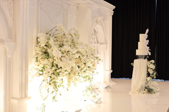 Ansen & Evelyne Yona Wedding by Sweetsalt - 007