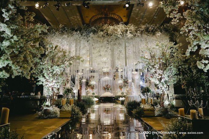 Wedding Albert & Vania by Eugene & Friends - 015